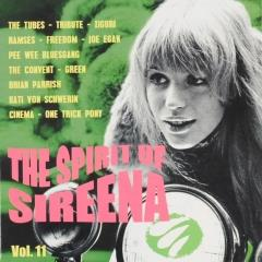 The spirit of Sireena ; vol.11