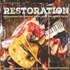 Restoration : Reimagining the songs of Elton John and Bernie Taupin