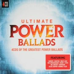 Ultimate power ballads (4)