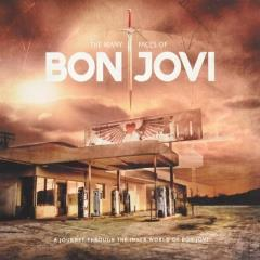 The many faces of Bon Jovi : A journey through the inner world of Bon Jovi (3)