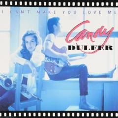 I Cant Make You Love Me Cd Single Candy Dulfer Muziekweb