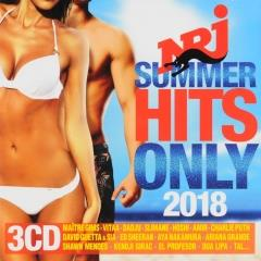 NRJ summer hits only 2018 (3)