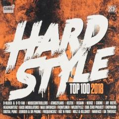 Hardstyle top 100 2018 (2)