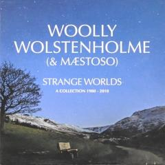 Strange worlds : A collection 1980-2010 (5)