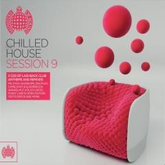 Chilled house session ; vol.9 (2)