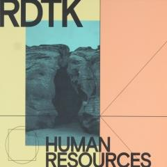 RDTK : Human resources