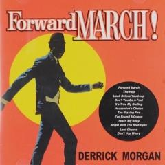 Forward march!