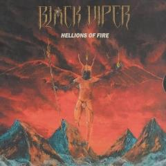 Hellions of fire