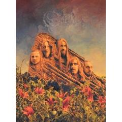 Garden of the titans : Live at Red Rocks Amphitheatre [+ bonus dvd] (2)
