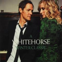 A Whitehorse winter classic