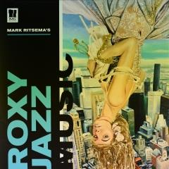 Mark Ritsema's Roxy Jazz Music [+ bonus lp]