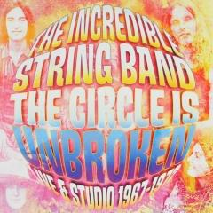 The circle is unbroken : Live and studio 1967-1972 (2)