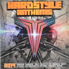 Hardstyle anthems 2019 - Muziekweb
