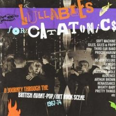 Lullabies for catatonics