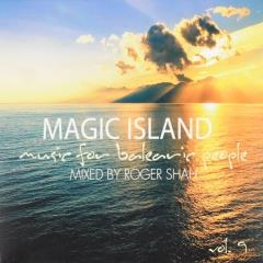 Magic Island : Music for Balearic people ; vol.9
