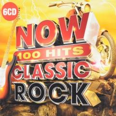 Now 100 hits : Classic rock - Muziekweb