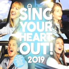 Sing your heart out! 2019