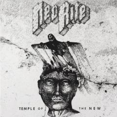 Temple of the new