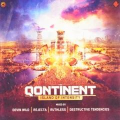 The Qontinent : Island of intensity