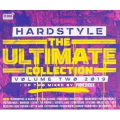 Hardstyle : The ultimate collection 2019 ; vol.2