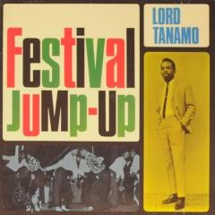 Festival jump-up ; The best of Gaydisc and Sep Records 1963-1964