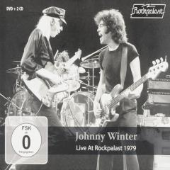 Live at Rockpalast 1979 [+ bonus dvd]