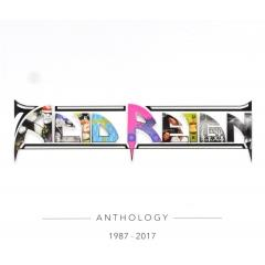 Anthology 1987-2017 [+ bonus cd]