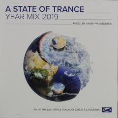 A state of trance : Year mix 2019