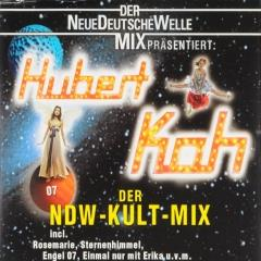 Der NDW-Kult-Mix [cd-single]