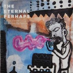 The eternal perhaps : A solo album by Steven de Bruyn