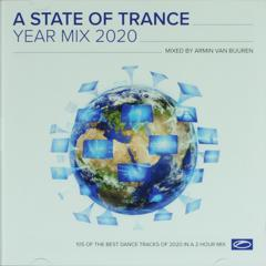 A state of trance : Year mix 2020