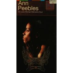 Ann Peebles - Beware = Cuidado