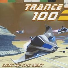Trance 100 : best of the best
