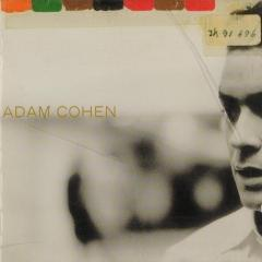 Adam Cohen - Tell Me Everything