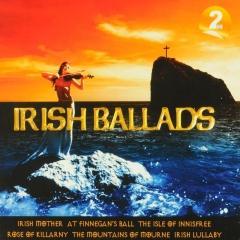 Irish ballads - Muziekweb