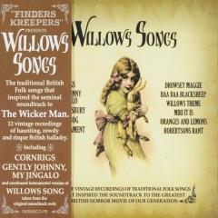 Willows songs