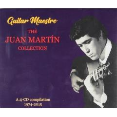 The Juan Martín collection