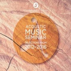 Savannah Music Festival : Acoustic music seminar selections from 2012-2016