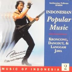dangdut jazz and indonesian popular music Dangdut stories: a social and musical history of indonesia's most popular music [andrew n weintraub] on amazoncom free shipping on qualifying offers a keen.