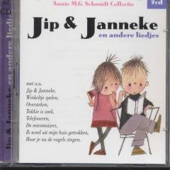 Jip & Janneke en andere liedjes (2) - Annie M.G. Schmidt - Muziekweb