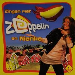 hoera vandaag ben je jarig zappelin Zingen met Zeppelin en Nienke   Muziekweb hoera vandaag ben je jarig zappelin