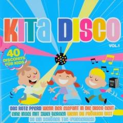 Kita Disco ; vol.1