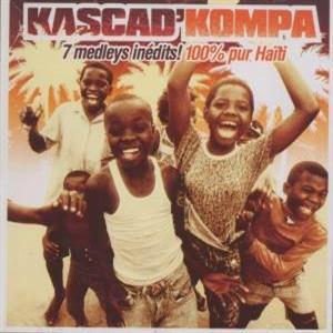 Muzikale wereldreis (6): Konpa