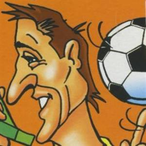 Curiosa pop: Liedjes over Johan Cruijff