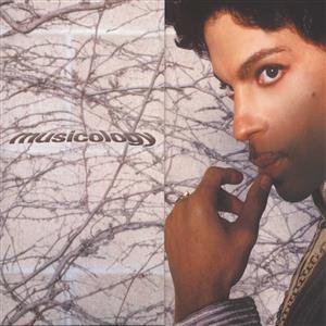 Prince overleden