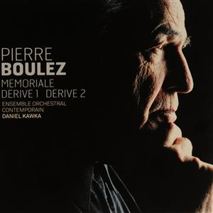 Necrologie: Pierre Boulez (1925-2016)
