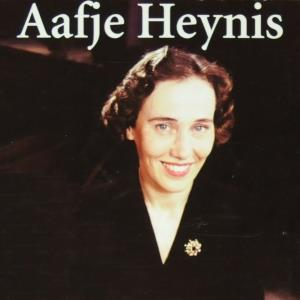 Aafje Heynis overleden