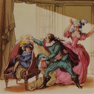 Basiscollectie klassiek: Le nozze di Figaro