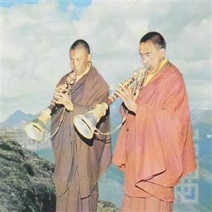 Muzikale wereldreis (12): Tibet