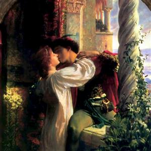 Basiscollectie klassiek: Shakespeare en zijn Romeo and Juliet